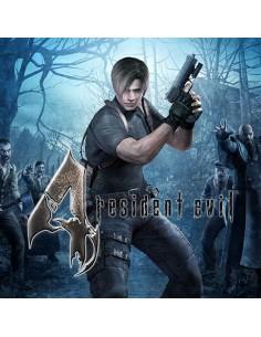 Capcom Resident Evil 4 PC Perus Englanti Capcom 778739 - 1
