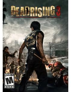 Capcom Act Key/dead Rising 3 - Apocalypse Edit Capcom 778993 - 1