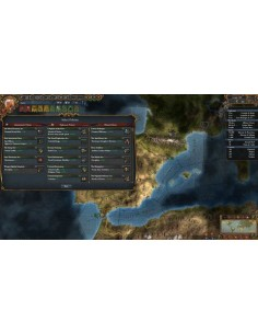 Paradox Interactive Europa Universalis IV: Wealth of Nations, PC/Mac/Linux Videopelin ladattava sisältö (DLC) Englanti Paradox I