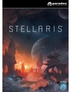 Paradox Interactive Stellaris PC/Mac/Linux Perus Paradox Interactive 808158 - 1