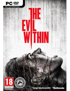Bethesda Softworks Act Key/the Evil Within - Digital Dow Bethesda Softworks 783937 - 1