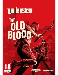 Bethesda Softworks Act Key/wolfenstein: The Old Blood Bethesda Softworks 792184 - 1