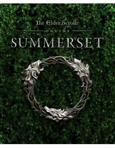 Bethesda The Elder Scrolls Online: Summerset PC Englanti Bethesda Softworks 835257 - 1
