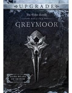 Bethesda The Elder Scrolls Online: Greymoor Videopelin ladattava sisältö (DLC) PC/Mac Englanti Bethesda Softworks 857936 - 1