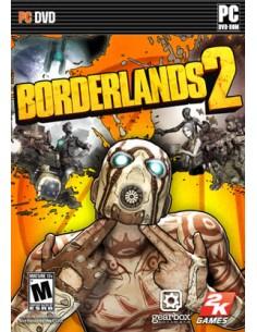Aspyr Media Borderlands 2: Sir Hammerlock's Big Game Hunt DLC Videopelin ladattava sisältö (DLC) Mac/PC Englanti Aspyr 760066 -
