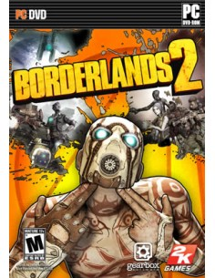 Aspyr Media Borderlands 2: Tiny Tinas Assault on Dragon Keep DLC Videopelin ladattava sisältö (DLC) Mac/PC Englanti Aspyr 764469