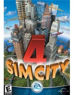 Aspyr Media SimCity 4: Deluxe Edition PC/Mac Englanti Aspyr 777886 - 1