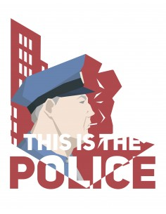 THQ Nordic This Is the Police PC Perus Englanti Thq Nordic 811775 - 1