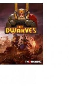 THQ Nordic The Dwarves, PC Perus Thq Nordic 819519 - 1