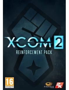 2K XCOM 2 Reinforcement Pack PC Videopelin ladattava sisältö (DLC) 2k Games 804147 - 1