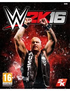 2K WWE 2K16 PC Perus 2k Games 806250 - 1
