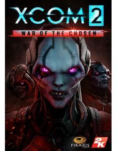 2K XCOM 2: War of the Chosen, PC Perus Englanti 2k Games 825858 - 1