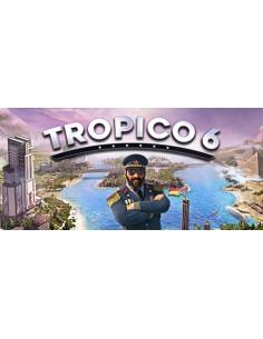 2K Tropico 6 - Spitter Videopelin ladattava sisältö (DLC) PC Englanti 2k Games 859156 - 1