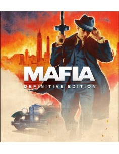 2K Mafia: Definitive Edition PC Lopullinen Monikielinen 2k Games 859594 - 1