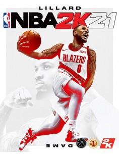 2K NBA 2K21 PC Perus 2k Games 860326 - 1