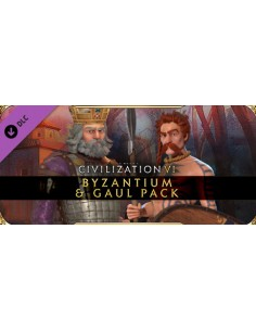 2k Games Act Key/sid Meier's Civilization Vi: By 2k Games 861496 - 1