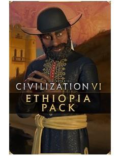 2k Games Act Key/sid Meier's Civilization Vi: Et 2k Games 861498 - 1