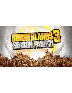 2K Borderlands 3: Season Pass 2 Videopelin ladattava sisältö (DLC) PC Saksa, Englanti 2k Games 861657 - 1