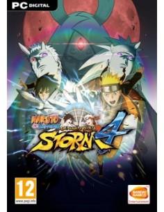 Namco Bandai Games Act Key/narutoshippu Ultimninjastorm4 Ss Namco Bandai Games 805294 - 1