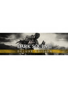 BANDAI NAMCO Entertainment Dark Souls III - Deluxe Edition PC Tanska Namco Bandai Games 806166 - 1