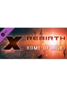 Deep Silver Act Key/x Rebirth - Home Of Light Dlc 2 Deep Silver 808239 - 1