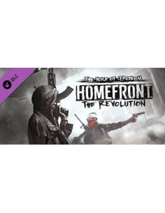Deep Silver Homefront: The Revolution - Voice of Freedom Videopelin ladattava sisältö (DLC) PC Englanti Deep Silver 817795 - 1