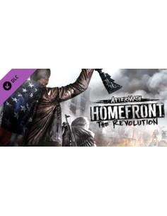 Deep Silver Homefront: The Revolution - Aftermath Videopelin ladattava sisältö (DLC) PC Englanti Deep Silver 819151 - 1
