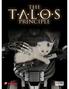 Devolver Digital Act Key/the Talos Principle Devolver Digital 789546 - 1