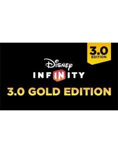 Disney Infinity 3.0: Gold Edition PC Kulta Disney Interactive 824973 - 1