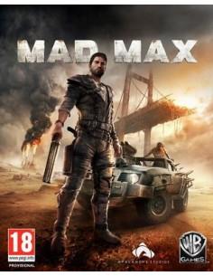 Ubisoft Mad Max, PC Perus Ubisoft 794514 - 1