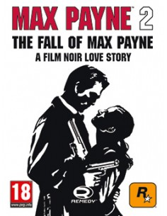 Rockstar Games Max Payne 2: The Fall of PC Perus Rockstar Games 801652 - 1