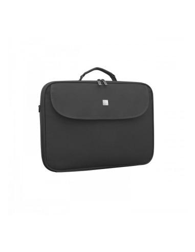 Sbox New York Läppärilaukku Laptop Bag Musta 14.1 Sbox NLS-30015B/14 - 1