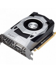 Fujitsu Nvidia Geforce Gtx 1050ti 4gb, 3xdp, Full Height Fujitsu Technology Solutions S26361-F3000-L105 - 1