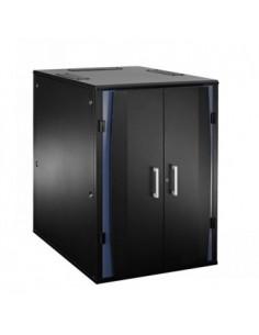 Black Box Blackbox Acoustic Cabinets - Active, 24u Black Box ACAB24UA - 1