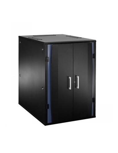 Black Box Blackbox Acoustic Cabinets - Passive, 24u Black Box ACAB24UP - 1