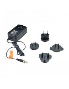 Black Box Blackbox Spare Power Supply For Video Extender, 24v, Black Box AVS-HDB-PS - 1