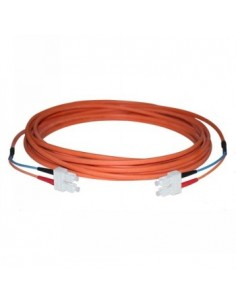 Black Box Blackbox Fo Om2 Multimode Patch Cables 50µm Lszh Black Box EFE055-020M-R - 1