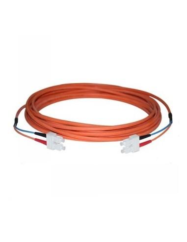 Black Box Blackbox Fo Om1 Multimode Patch Cables 62.5µm Ruggedized Black Box EFE071-010M-R - 1
