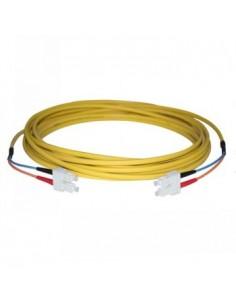 Black Box Blackbox Fo Os1/2 Single-mode Patch Cables Lszh Black Box EFE080-010M-R - 1