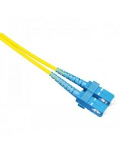Black Box Blackbox Fo Os1/2 Single-mode Patch Cables Lszh - Fc-fc Black Box EFE085-003M - 1