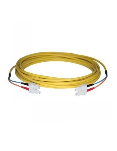 Black Box Blackbox Fo Os1/2 Single-mode Patch Cables Lszh Black Box EFE086-010M-R - 1