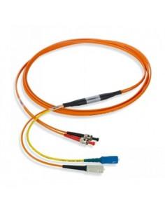 Black Box Blackbox Fibre Optic Mode-conditioning Patch Cables - Black Box EFEMC02-003M - 1