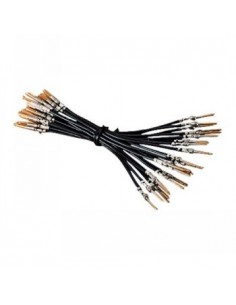 Black Box Blackbox Additional 5-cm Wire With (2) M/m Pins Black Box EY800-MM - 1