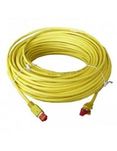 Black Box Blackbox Cat5e F/utp Kvm Extender Link Cable - 40m Black Box EYNG3110A-040M - 1