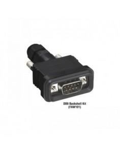 Black Box Blackbox Waterproof Db Kit - Db9, M Black Box FAW101 - 1
