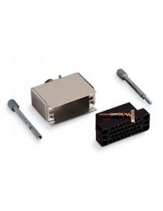 Black Box Blackbox V.35 Crimp Shell - F, 10 Pack Black Box FH021-10PAK - 1