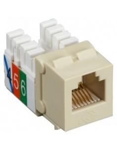 Black Box Blackbox Usoc Rj-11 Jack - 25-pack, Ivory Black Box FMT240-25PAK - 1