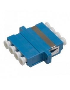 Black Box Blackbox Adapter Type C, Lc Quad Single-mode (blue) - Black Box FOE605 - 1