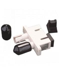 Black Box Blackbox Adapter Type C, Hybrid Duplex St-sc Multimode Black Box FOE610 - 1