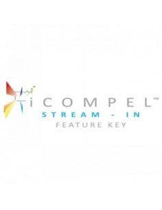 Black Box Blackbox Icompel Stream-in Feature Key Black Box ICOMP-IN - 1